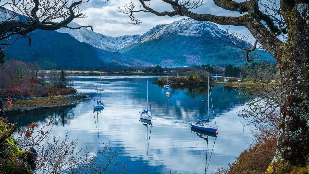 Loch Leven Hotels